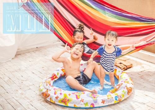 one summer day POP3